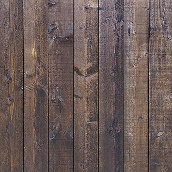 dark brown wood floors background. Fovitec StudioPRO Photography Studio Background Vinyl Backdrop Deep Dark  Brown Wood Floor 3 ft x Amazon com