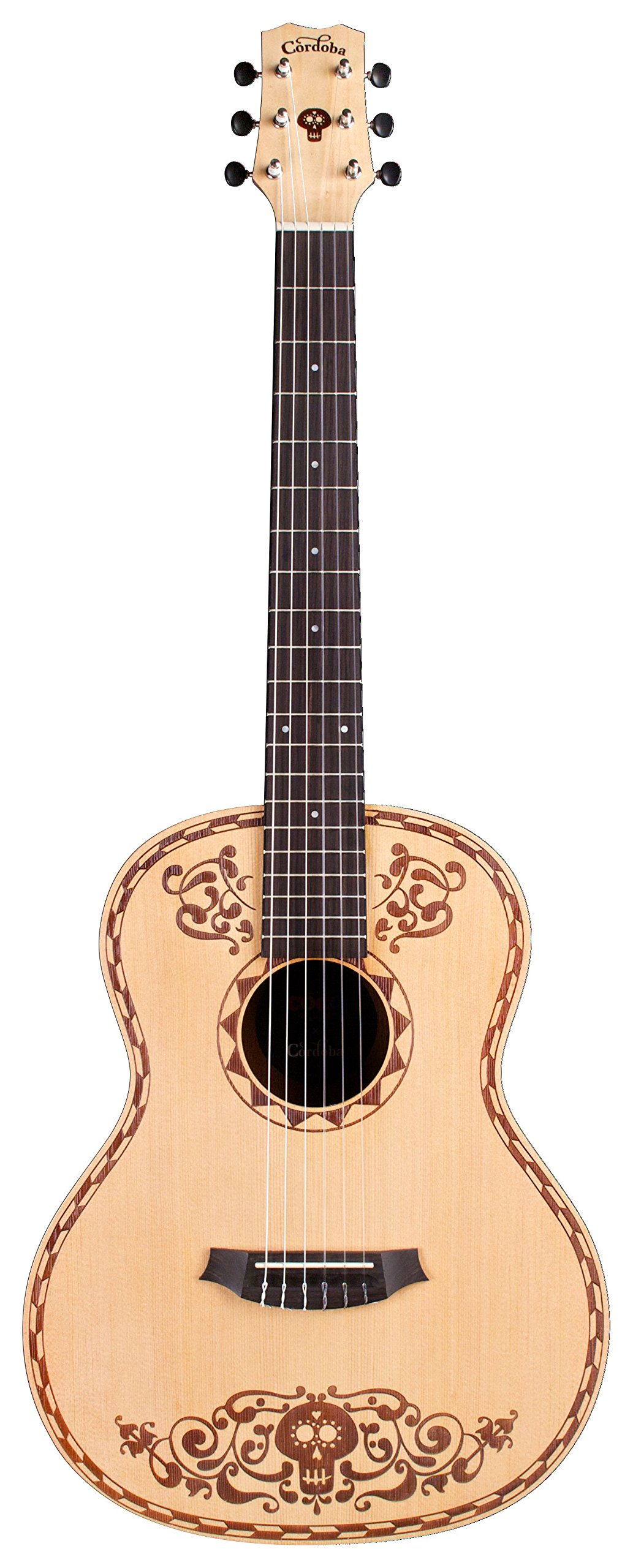 Cordoba Guitars Coco x Cordoba Guitar SP/MH Disney/PixarAcoustic Guitar