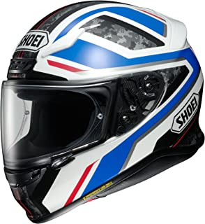 Shoei Parameter RF-1200 Street Racing Motorcycle Helmet - TC-2/Medium