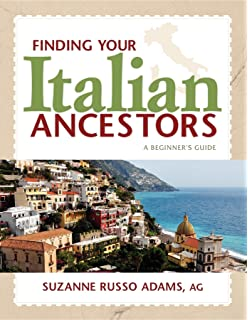 ancestor discovering find genealogists guide heritage italian record unique