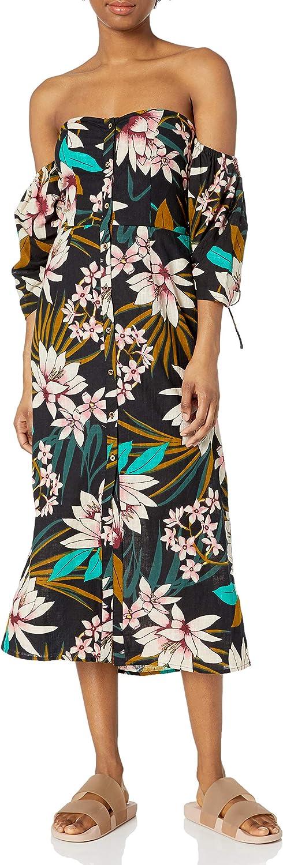 Billabong Womens Love Tight Dress