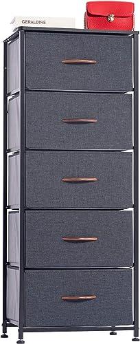 WAYTRIM Vertical Dresser Storage Tower Review