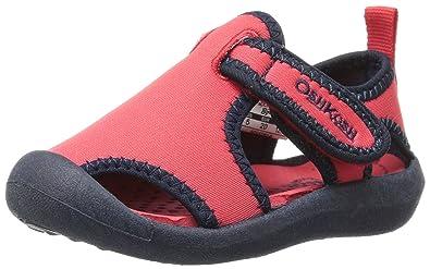 57a81ac28d54 OshKosh B Gosh Aquatic Girl s and Boy s Water Shoe