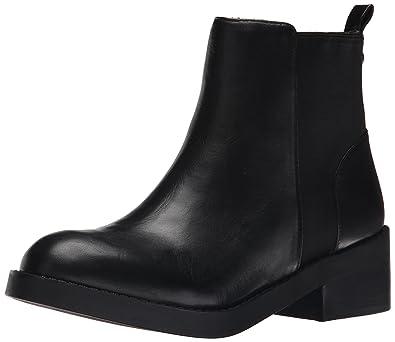 Amazon.com | Steve Madden Women\'s Grroupie Chelsea Boot | Ankle ...