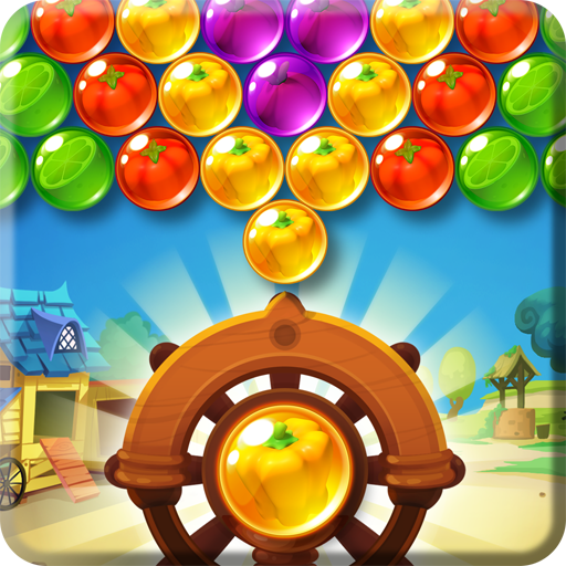 - Bubble CoCo - Match 3 Shooter Puzzle