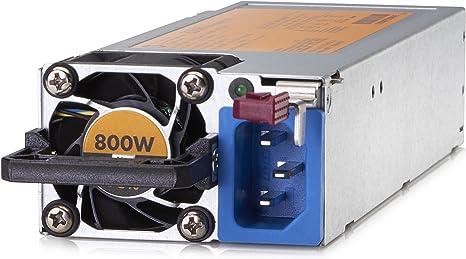 Hp 720482-B21 800W Fs Ti Hot Plug Power Supply Kit Renewed