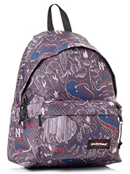 Eastpak Sac 24 À Blue Litres Dos Pak'r Padded West 44rq1d