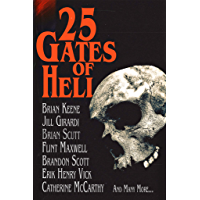 25 Gates of Hell: A Horror Anthology