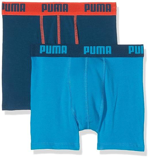 puma basic boxer