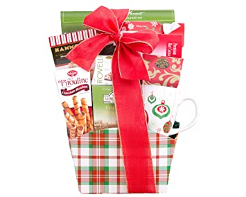 wine country gift baskets winter gourmet