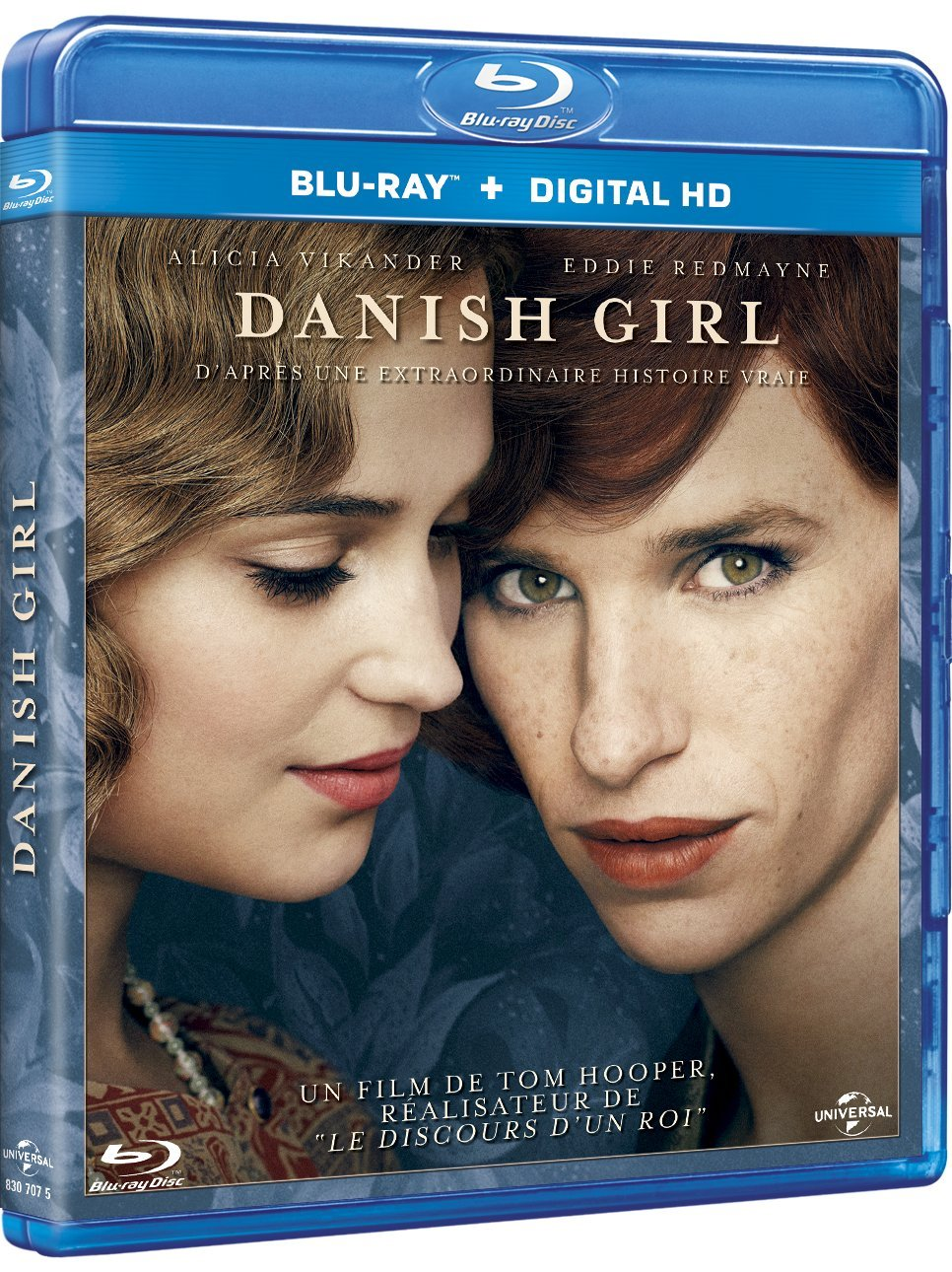 The Danish Girl TRUEFRENCH BLURAY 720p