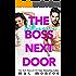 The Billionaire Boss Next Door (Billionaire Collection Book 1)