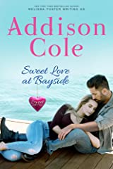 Sweet Love at Bayside (Sweet with Heat: Bayside Summers Book 1) Kindle Edition