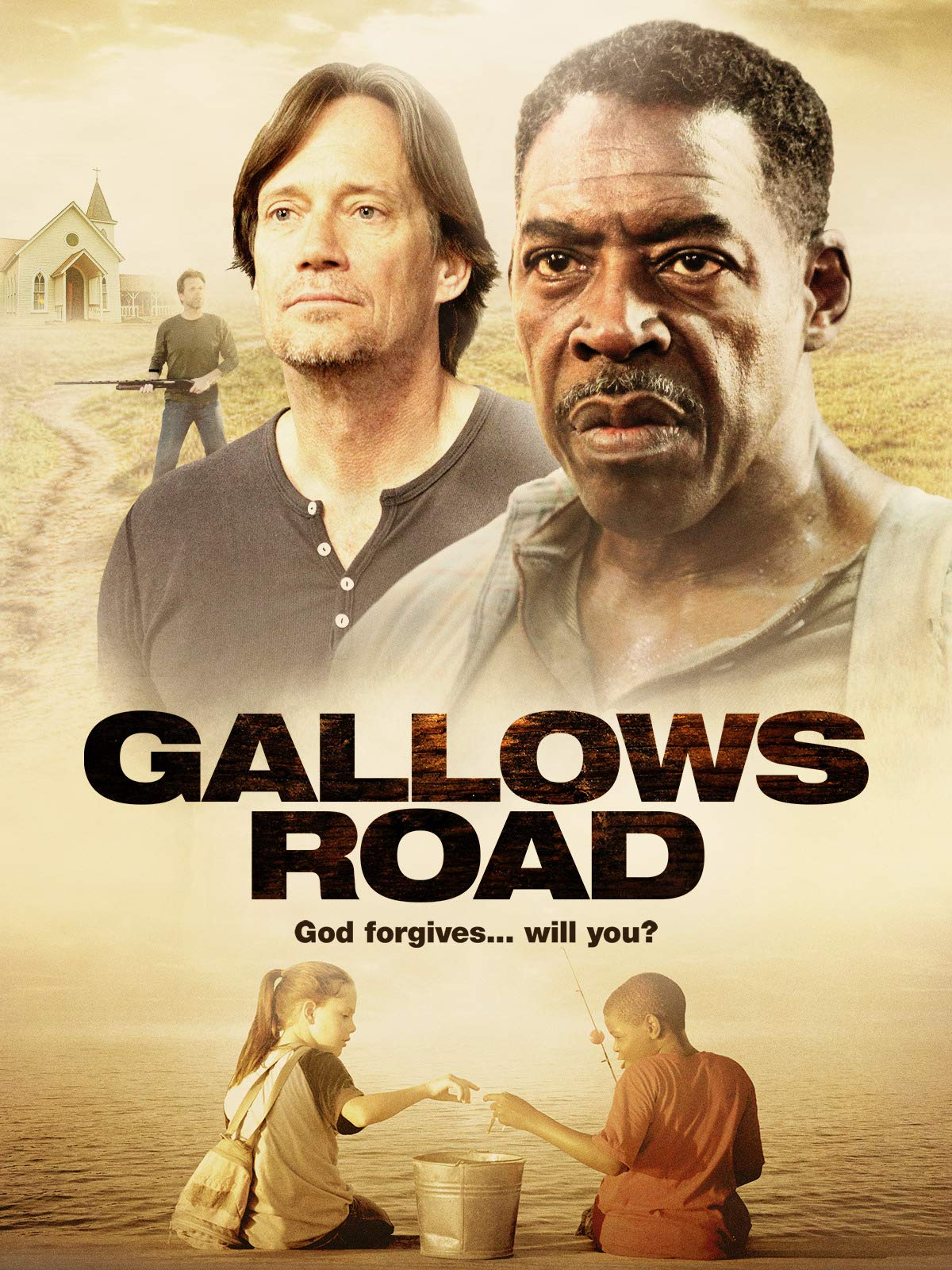 Gallows Road on Amazon Prime Video UK