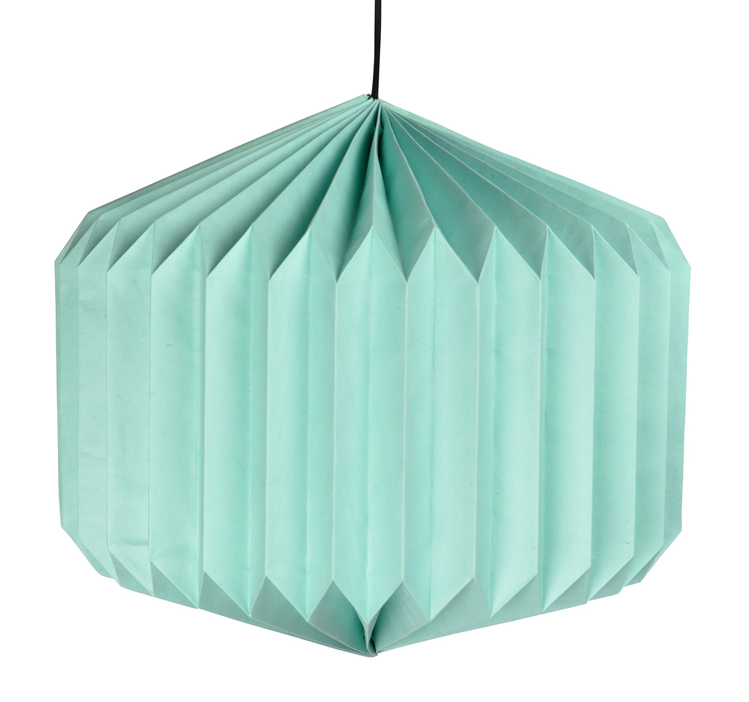 Lalhaveli Paper Lantern String Lights 14 X 17 Inches