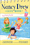 Pool Party Puzzler (Nancy Drew Clue Book Book 1)