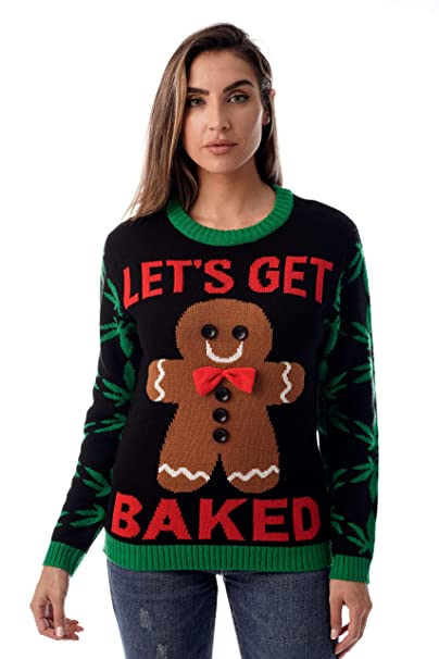 Christmas Sweater Women.Followme Womens Ugly Christmas Sweater Sweaters For Women