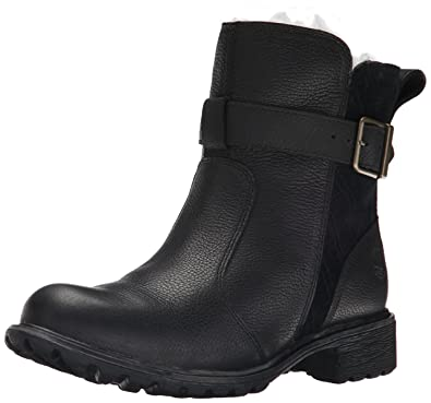 Amazon.com   Timberland Women's Stoddard Quilted Winter Boot ... : timberland quilted boots - Adamdwight.com