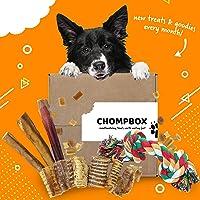 Chompbox Subscription Box
