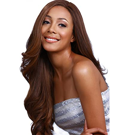 Lace Wigs Hair Extensions & Wigs Maxglam Full Lace Human Hair Wigs With Baby Hair Brazilian Straight Remy Hair Lace Wig For Afro American Free Shipping