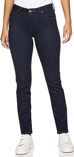 TALLA 24W / 31L. Lee Elly Jeans para Mujer