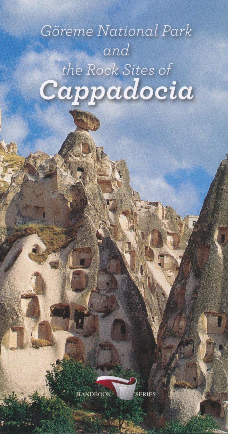 Read Online Cappadocia (Turkey) pocket guide book ebook