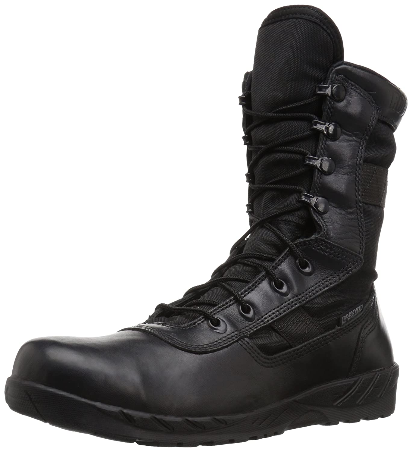 Rocky Mens Rkd0036 Military and Tactical Boot