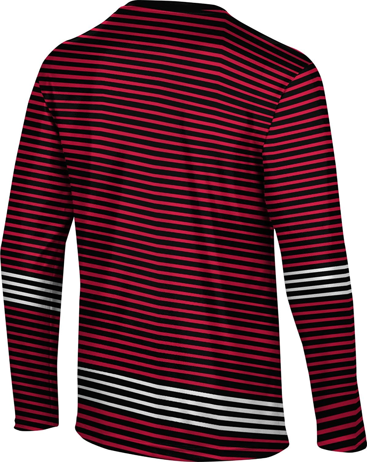Vector ProSphere Northern Illinois University Mens Long Sleeve Tee