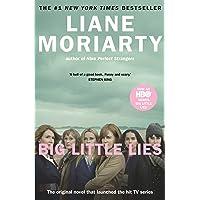 Big Little Lies: Season 2 TV Tie-In