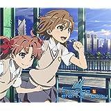 eternal reality TVアニメ(とある科学の超電磁砲S)新OPテーマ(初回限定アニメ盤)(CD+DVD)