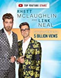 Rhett McLaughlin and Link Neal: Comedians with More than 5 Billion Views (Top YouTube Stars)
