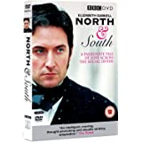 North & South - Complete BBC Series With Extras (2 Disc Set) [DVD]