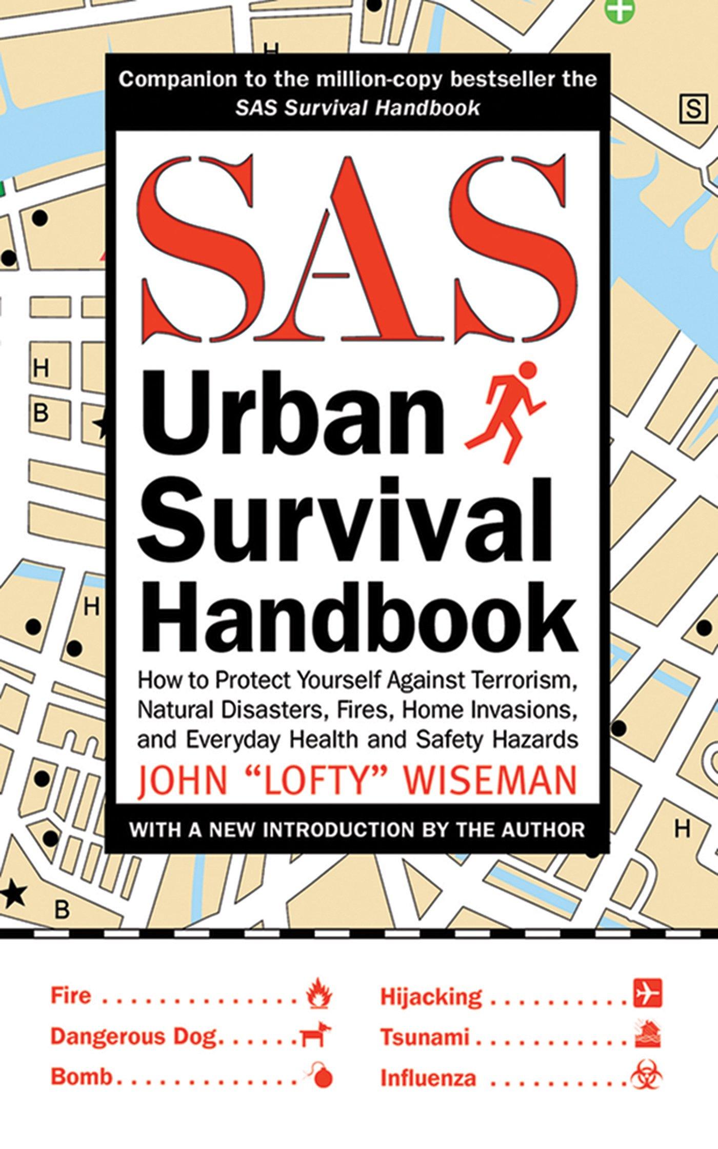 Pdf handbook sas survival
