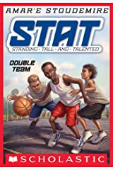 STAT #2: Double Team (STAT: Standing Tall and Talented) Kindle Edition