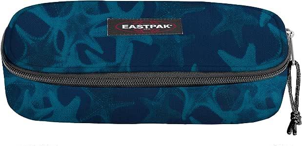Eastpak EK717 B16 Sea Stars - Estuche ovalado (22 cm): Amazon.es: Oficina y papelería