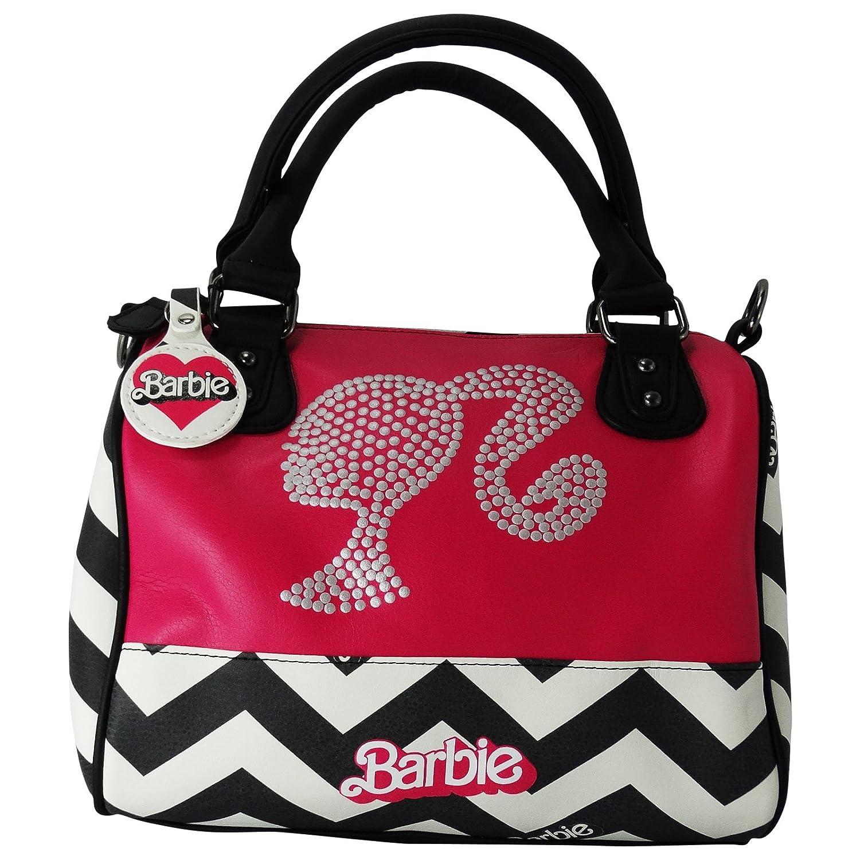 Mattel Barbie Dream Kid Girl Bag Handbag Bowling Bag