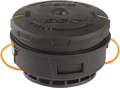 EGO Power AH1500 15-Inch Rapid Reload Trimmer Head for EGO 15-Inch String Trimmer ST1500F ST1500SF