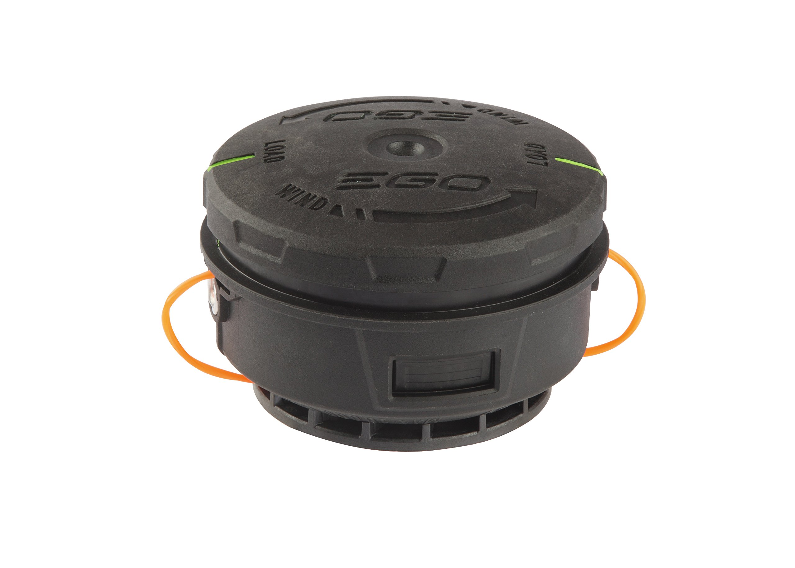 EGO Power+ AH1500 15-Inch Rapid Reload Trimmer Head for EGO 15-Inch String Trimmer ST1500F/ST1500SF by EGO Power+