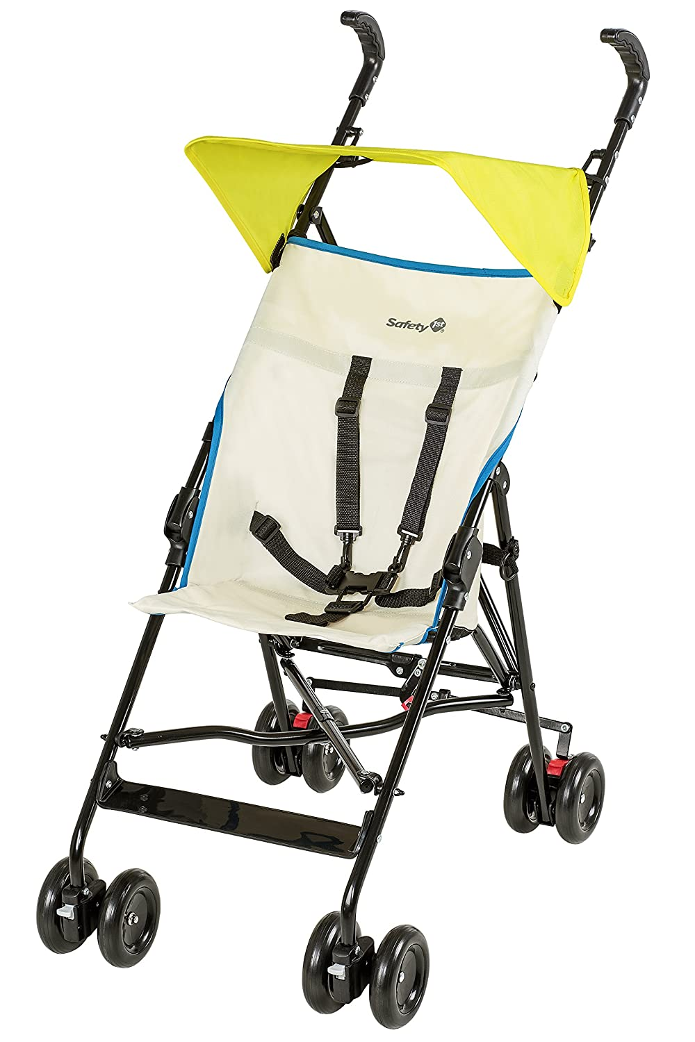 Safety 1st Peps - Silla ligera, color Summer Yellow Dorel 1182328000
