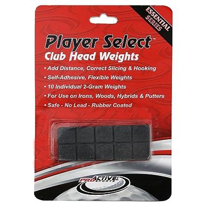 Amazon.com: ProActive Deportes del Jugador Select ...