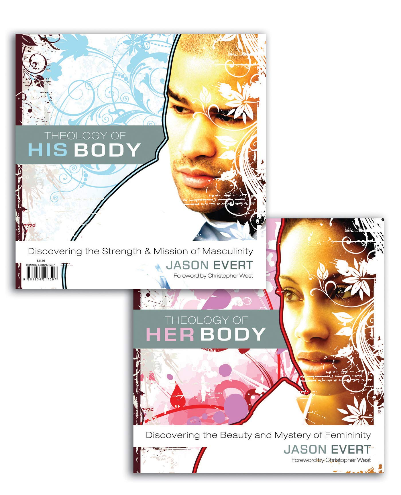 Theology Of His Body Theology Of Her Body Discovering The