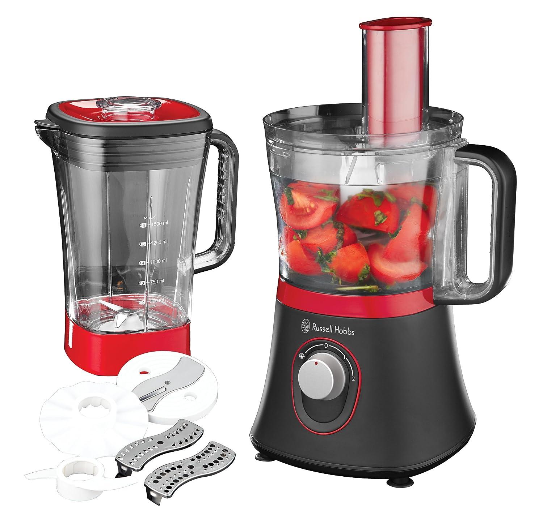 Uncategorized Russell Hobbs Kitchen Appliances russell hobbs desire food processor 18511 amazon co uk kitchen home