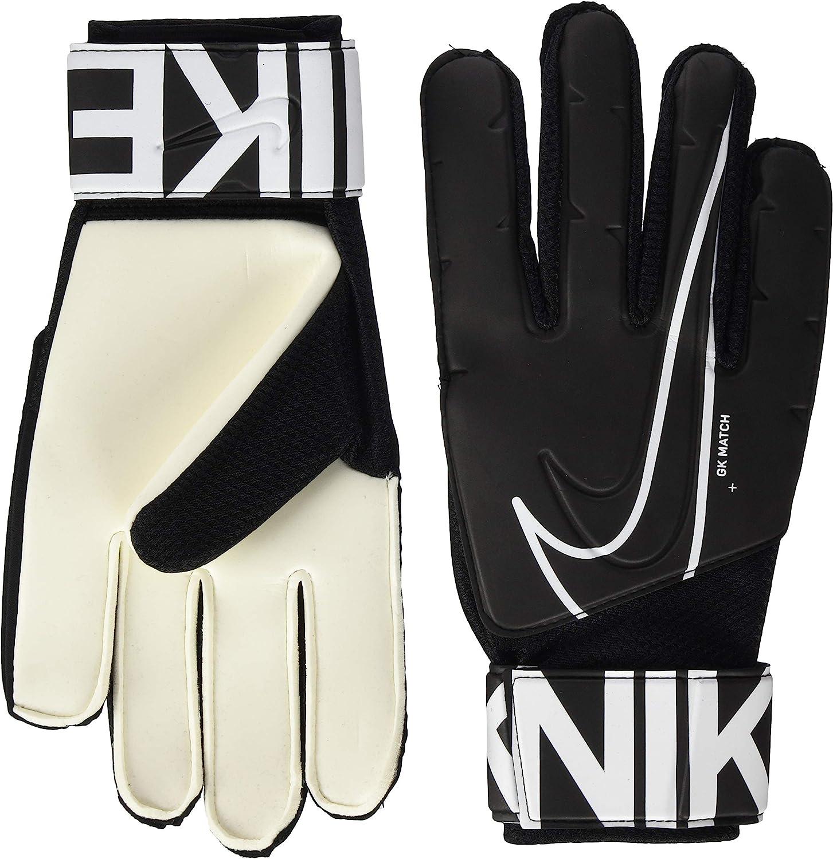 Nike Match Goalkeeper Gloves : Sports & Outdoors