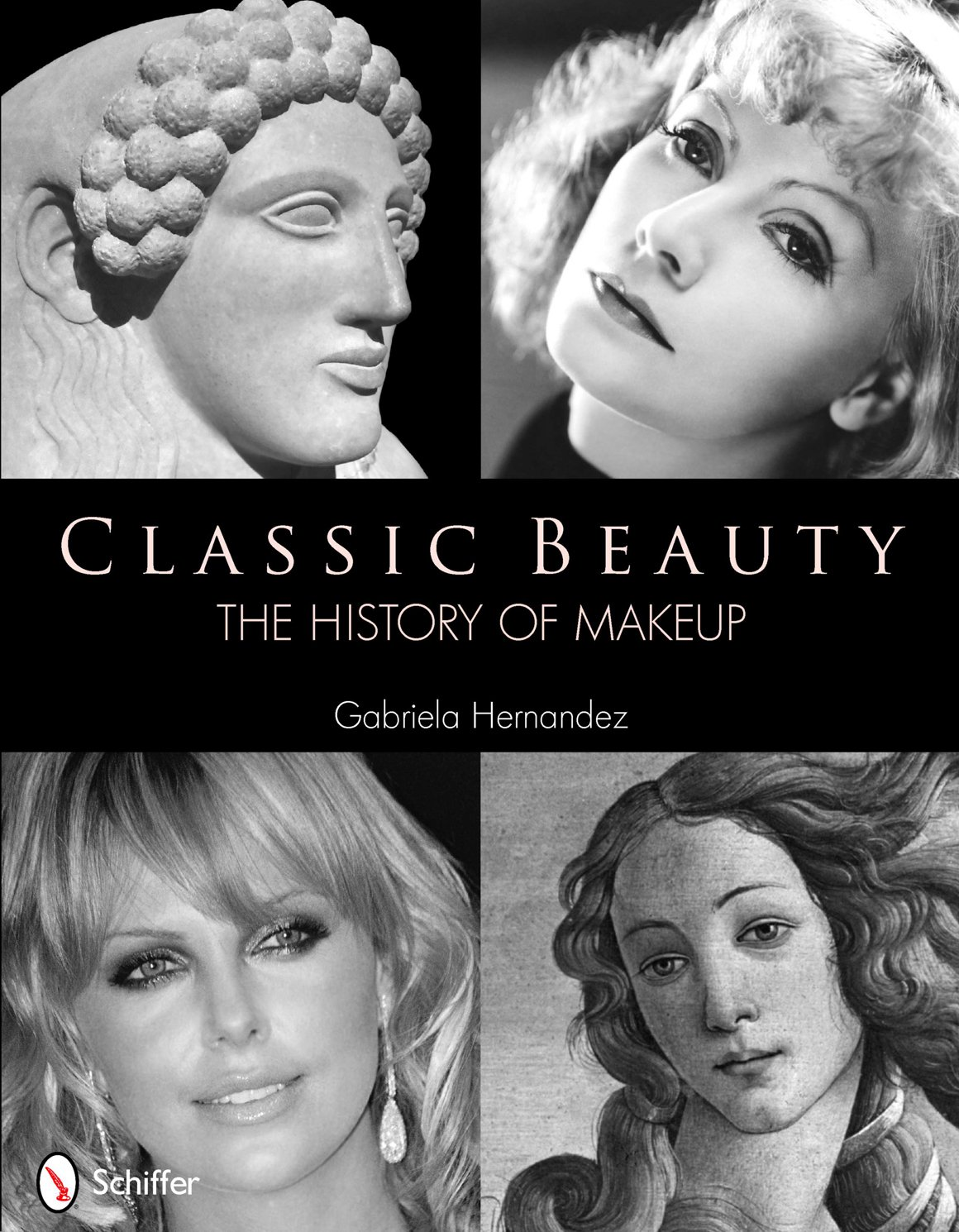 Classic Beauty: The History of Makeup Text fb2 ebook