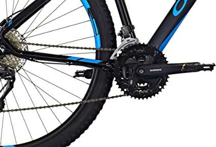 ORBEA MX 30 29 Black de Blue 2016 MTB Hardtail, Negro: Amazon.es ...