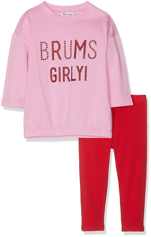 Brums Bermuda Jersey Short Gar/çon
