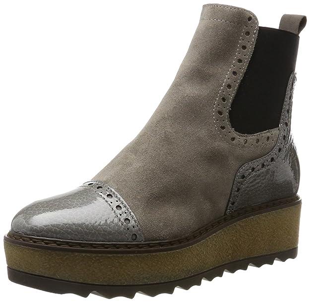 Womens 172m5008swolq Chelsea Boots Manas GlqiUir6SM