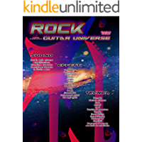 ROCK GUITAR UNIVERSE: Versione Italiana