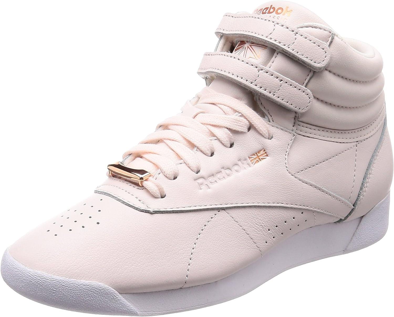 Hi Muted Walking Shoe