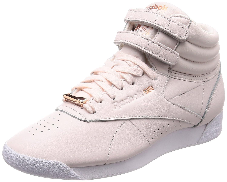 TALLA 36 EU. Reebok F/S Hi Muted, Zapatillas de Deporte para Mujer